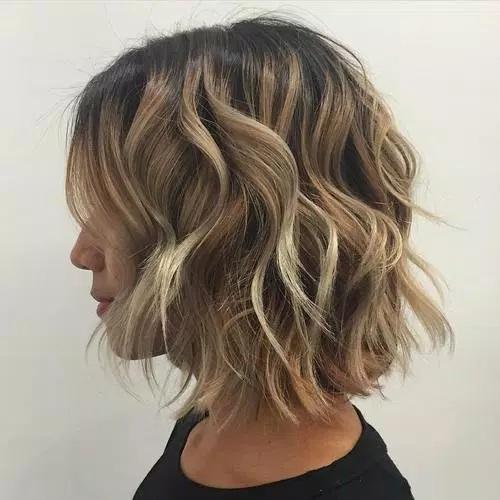 Ombre Hair Sur Cheveux Fonc 233 S Voici Les Meilleurs