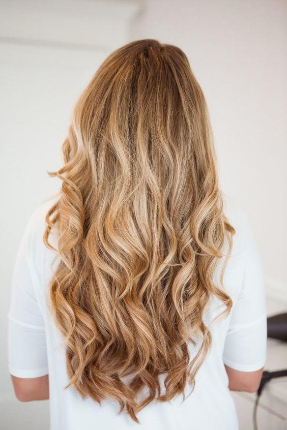 les meilleurs Ombré Hair  10