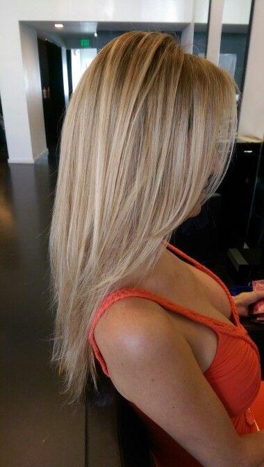 les meilleurs Ombré Hair  17