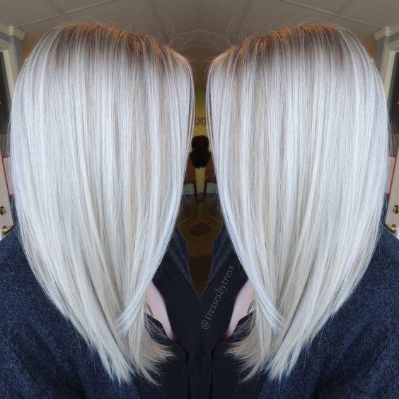 les meilleurs Ombré Hair  18