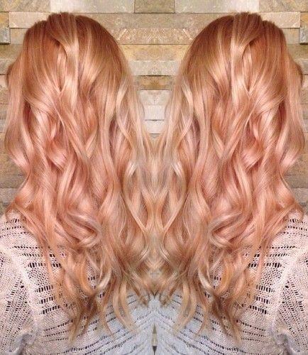 les meilleurs Ombré Hair  19