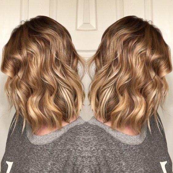 les meilleurs Ombré Hair  4