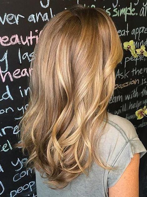 les meilleurs Ombré Hair  6