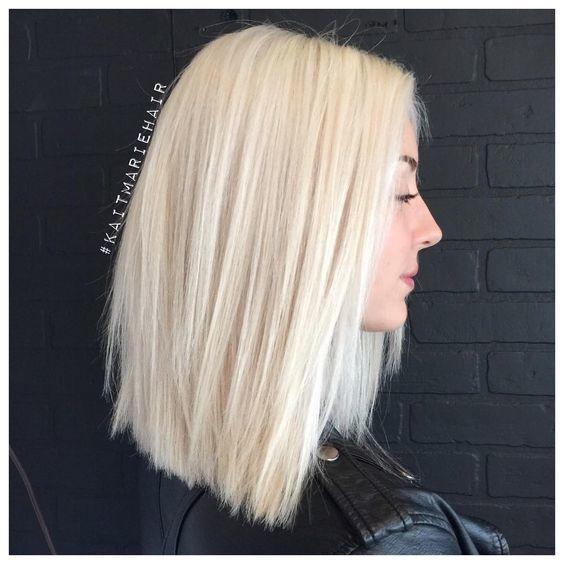 les meilleurs Ombré Hair  7