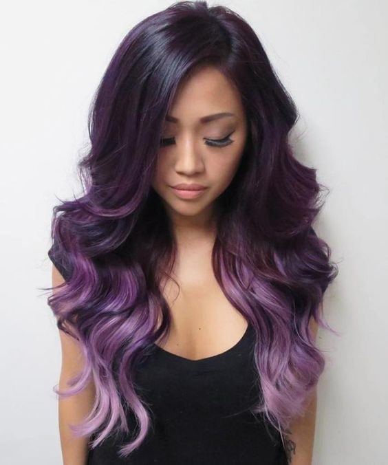 ombre-hair-violet-1