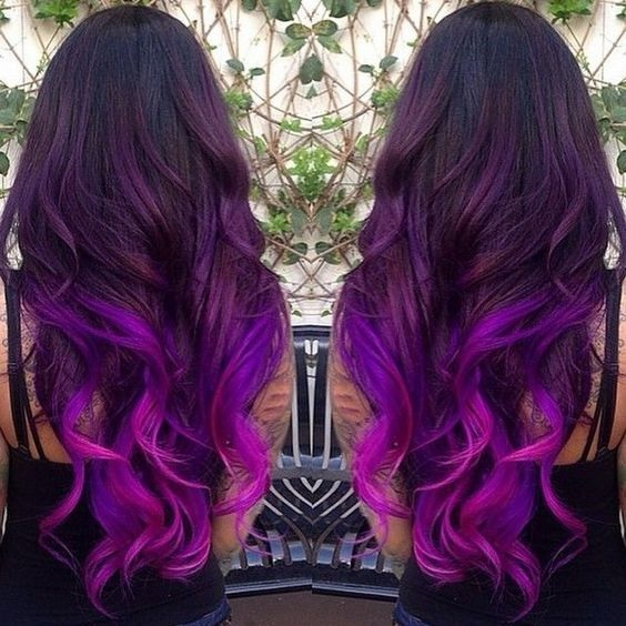 ombre-hair-violet-3