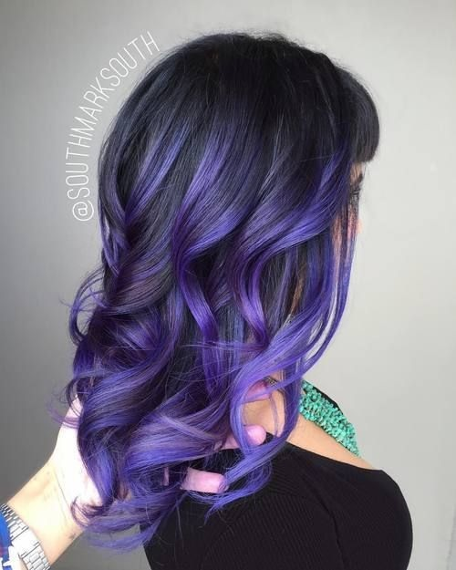ombre-hair-violet-4
