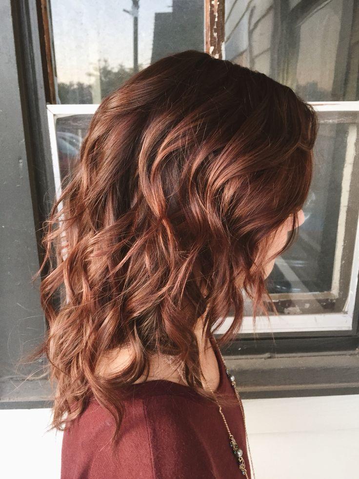 Vous Devez Essayer Ces Belles Couleurs Cheveux Fashion Et