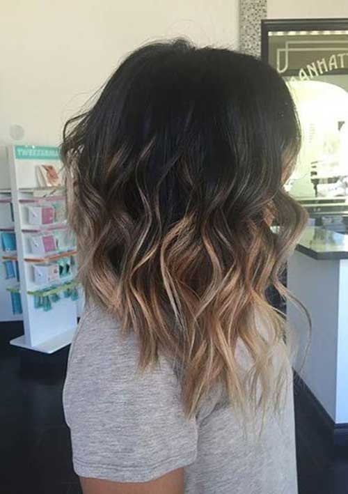 ombre,hair,cheveux,mi,longs,2