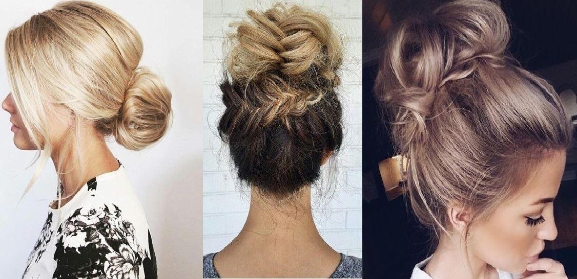 Coiffure noel voici nos meilleures propositions coiffure simple et facile - Coiffure noel facile ...