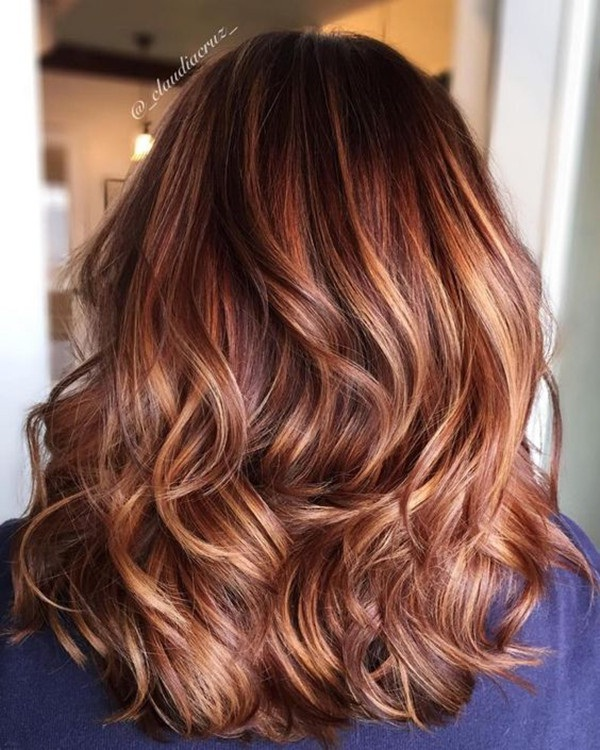 gold blond balayage les meilleurs mod les pour 2017 coiffure simple et facile. Black Bedroom Furniture Sets. Home Design Ideas