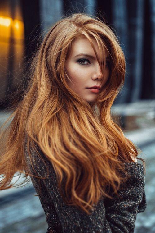 Magnifique Couleur Cheveux Tendance 2017 | Coiffure simple et facile
