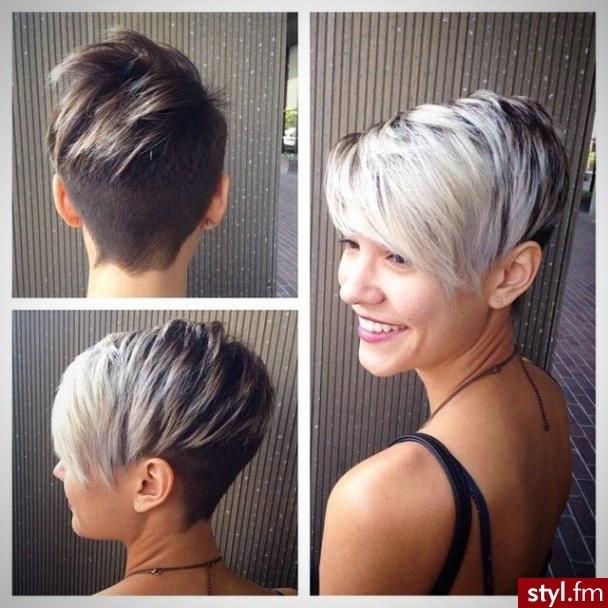 Magnifiques Idees De Cheveux Courts 7 Coiffure Simple Et Facile