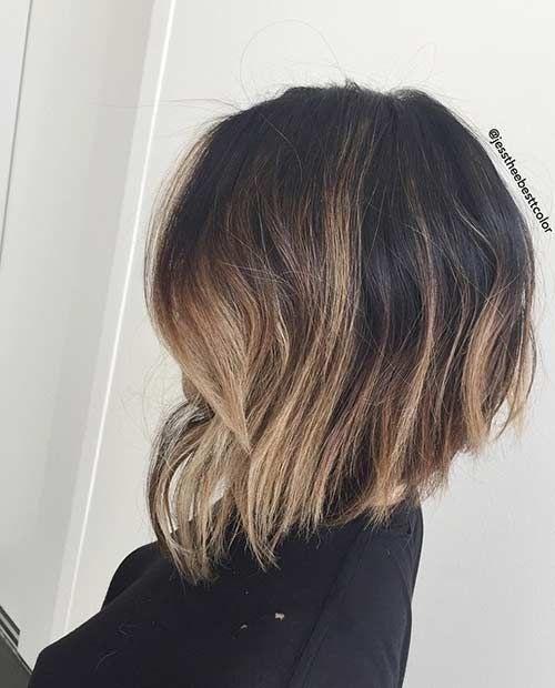 Magnifiques Mod 232 Les De Cheveux Mi Longs M 233 Ch 233 S