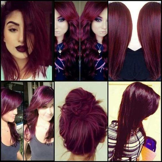 Site pour couleur de cheveux