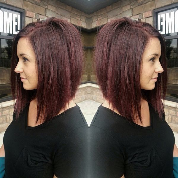 Cheveux D 233 Grad 233 S 2017 Les Plus Beaux Mod 232 Les Coiffure