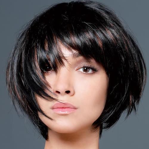 Coiffures Pour Cheveux Fins Coiffure Simple Et Facile