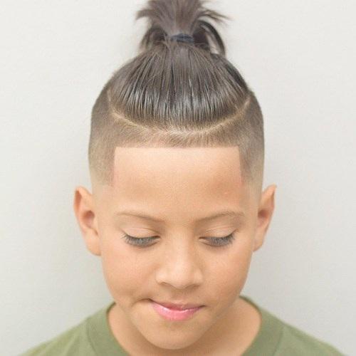 Voici Les Meilleures Coupes Cheveux Pour Votre Garcon De 12 Ans Plus