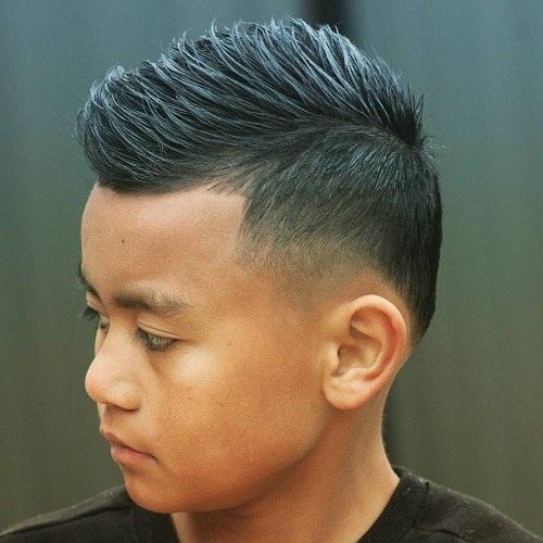 voici les meilleures coupes cheveux pour votre gar on de