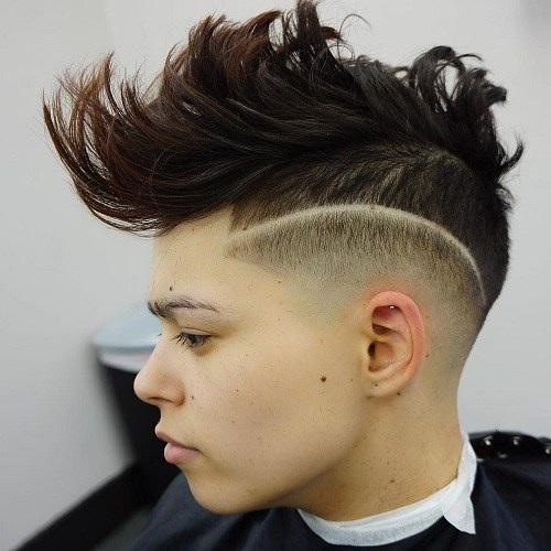 Voici Les Meilleures Coupes Cheveux Pour Votre Gar 231 On De