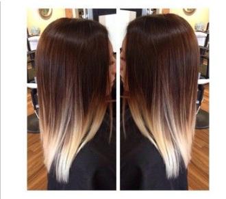 Découvrez nos meilleures idées de cheveux méchés selon les dernières  tendances , inspirez vous