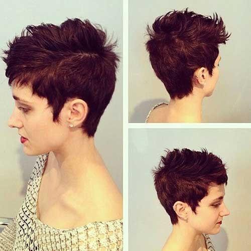 voici la meilleure couleur pour vos cheveux courts coiffure simple et facile. Black Bedroom Furniture Sets. Home Design Ideas