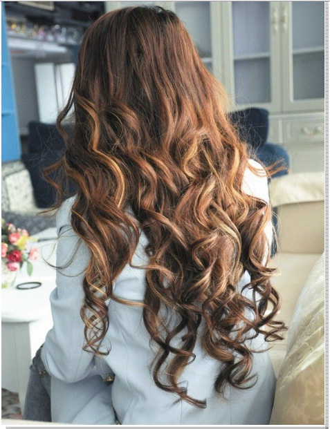 balayage blond la tendance ind modable en 30 photos impressionnantes coiffure simple et facile. Black Bedroom Furniture Sets. Home Design Ideas