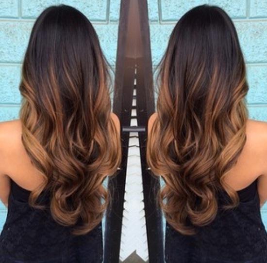 Le balayage semble donc la meilleure solution! Dans ce post nous vous  proposons les meilleures idées et tendances de balayage cheveux pour cette  année