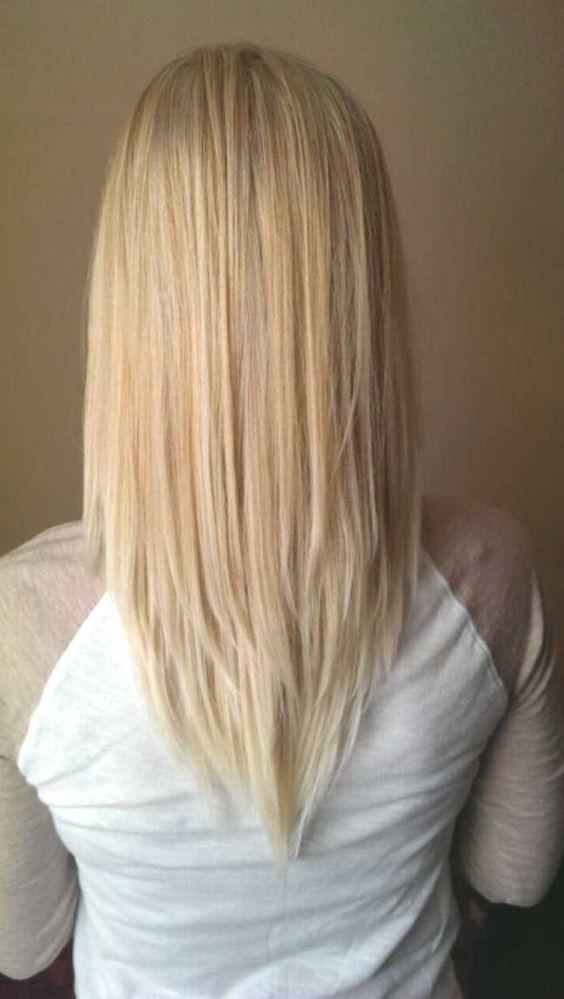 20 Magnifiques Mod 232 Les Cheveux Mi Longs M 233 Ch 233 S Tendance 2017 Coiffure Simple Et Facile