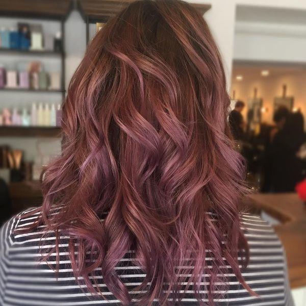 couleurs cheveux 2017 la tendance chocolat mauve sera en t te de liste coiffure simple et facile. Black Bedroom Furniture Sets. Home Design Ideas