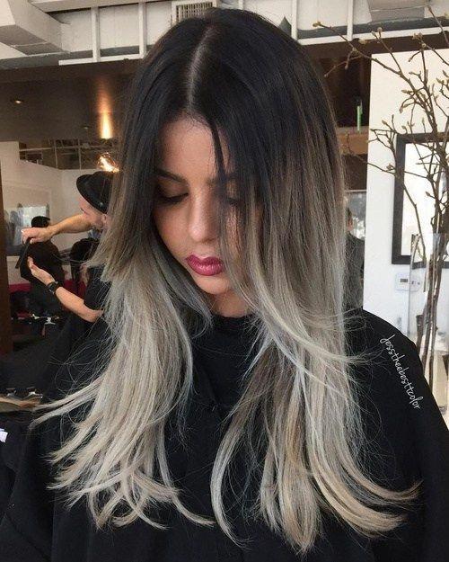 Favoris Tie and Dye et Ombré Hair : La tendance Qui Fait Son Retour en  MQ23