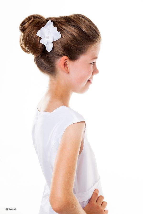 coiffure soir es pour petites filles coiffure simple et facile. Black Bedroom Furniture Sets. Home Design Ideas