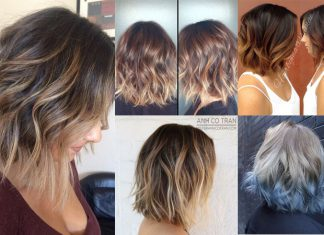Coloration Cheveux Coiffure Simple Et Facile Part 5