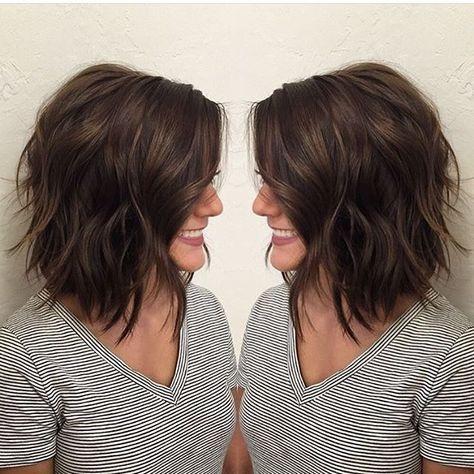 nouvelle couleur pour votre coupe carrée ou vos cheveux mi,longs,nous  mettons à votre disponibilité une série de modèle d\u0027ombré hair  impressionnants .