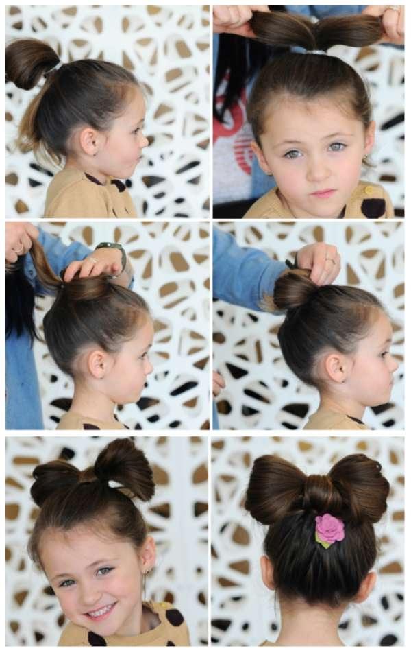 coiffure tresse fille les meilleures couffures tresses pour petites filles coiffure simple et. Black Bedroom Furniture Sets. Home Design Ideas
