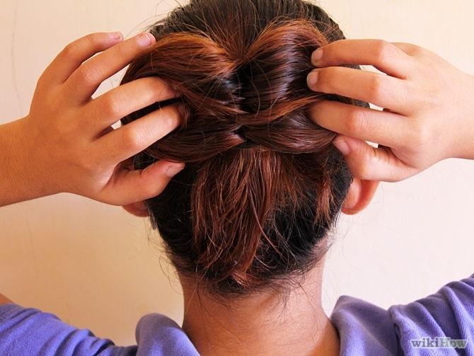 Hair Style Express: Belles Coiffures Express Au Quotidien 2017