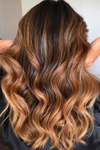 Magnifiques couleurs cheveux tendance t 2017 coiffure simple et facile - Couleurs tendance ete 2017 ...