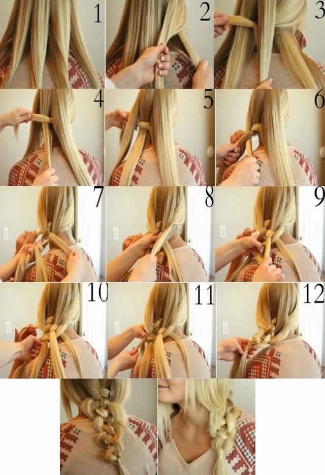 Pourquoi tombent les cheveux de masel
