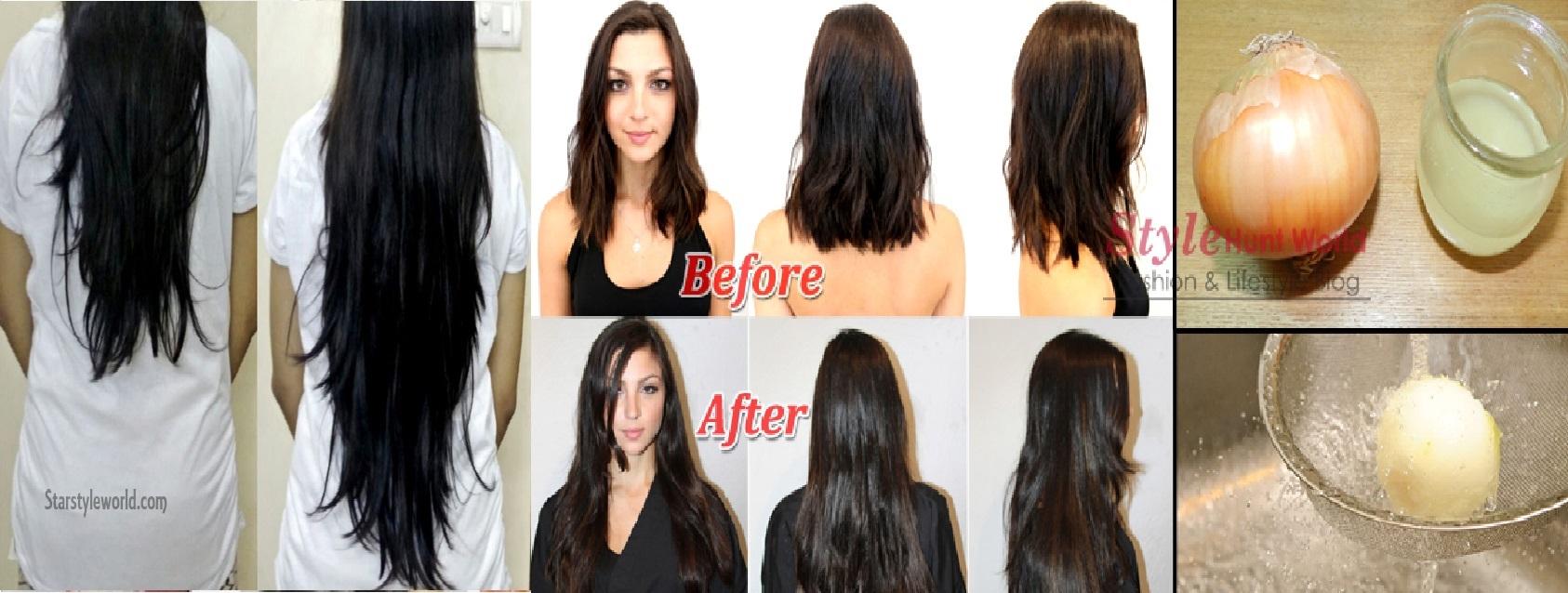 recette de jus d 39 oignon pour des cheveux magnifiques et plus longs coiffure simple et facile. Black Bedroom Furniture Sets. Home Design Ideas