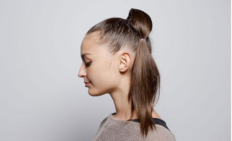 20 mod les de coiffures modernes faire en seulement quelques minutes coiffure simple et facile - Coiffure moderne 2017 ...