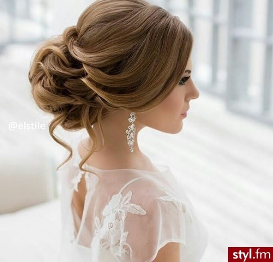 coiffure chignon mariage photos de coiffure mariage 2017 coiffure simple et facile. Black Bedroom Furniture Sets. Home Design Ideas