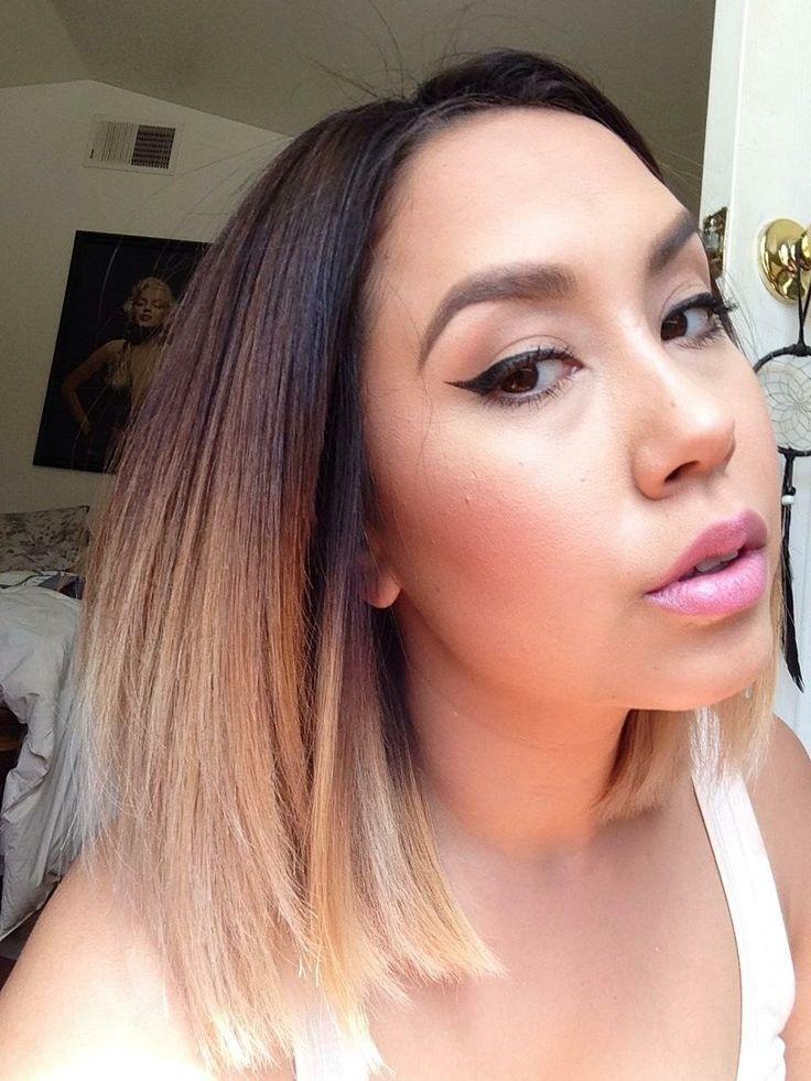 Ombre hair 15 mod les couleurs de cheveux ombre hair - Couleur ombre hair ...