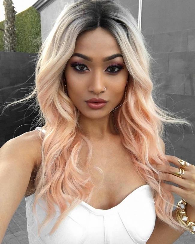 Tendance coiffure femme 2017 2017 les meilleures mod les en photos coiffure simple et facile - Coiffure tendance femme 2017 ...