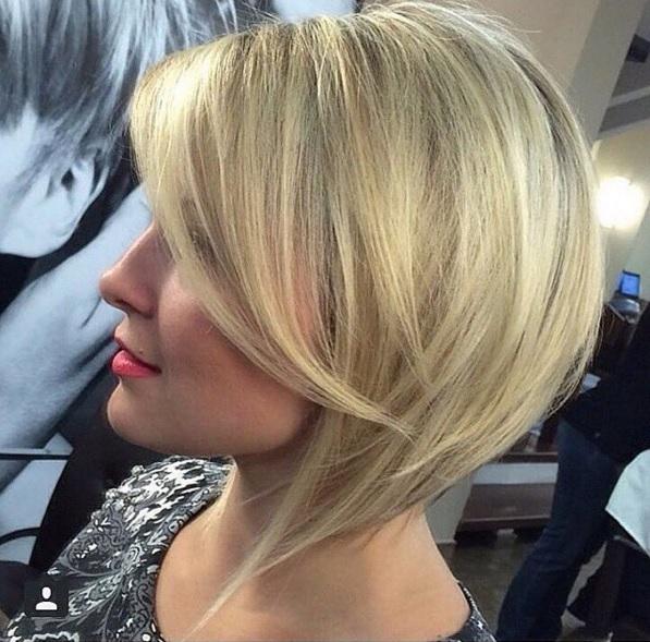 15 Magnifiques Cheveux Mi Longs Tendance 2017 2018