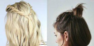 nos meilleures idées des coiffures pour le cheveux courts