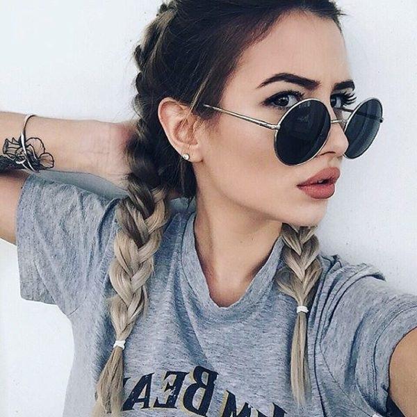 Hipster Fashion Girls 2017