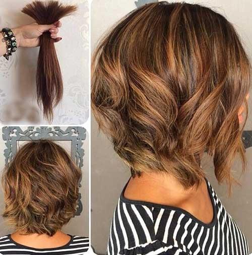 Magnifique Id Es De Coiffures Pour Cheveux Mi Longs Coiffure Simple Et Facile