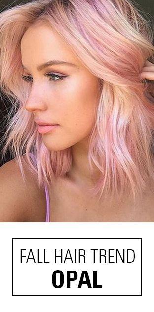 Cheveux Pastel Des Mod 232 Les Inspirants 224 Tester Cette