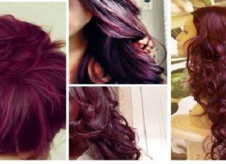 coloration cheveux coiffure simple et facile. Black Bedroom Furniture Sets. Home Design Ideas