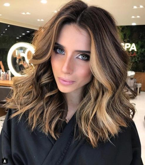 Balayage Ombr 233 Hair Les Meilleurs Mod 232 Les Tendance 2018